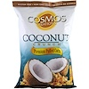 Cosmos Creations, Воздушная кукуруза премиум, кокосовый хруст, 6.5 унций (184.3 г)