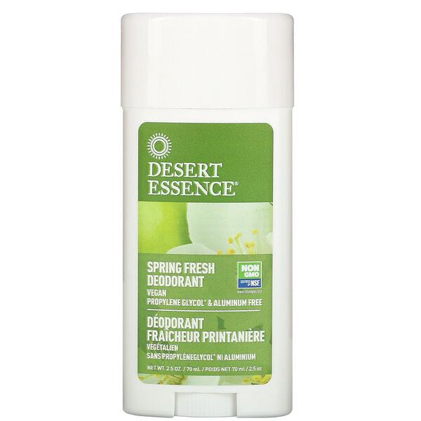 Дезодорант, запах весенней свежести 2.5 унции (70 мл)