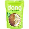 Dang, Кокосовые чипсы, 90 г (3,17 унции)