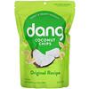 Dang, Кокосовые чипсы, оригинальный рецепт, 90г (3,17унции)