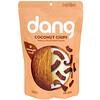 Dang, Кокосовые чипсы, шоколад и морская соль, 80 г (2,82 унц.)