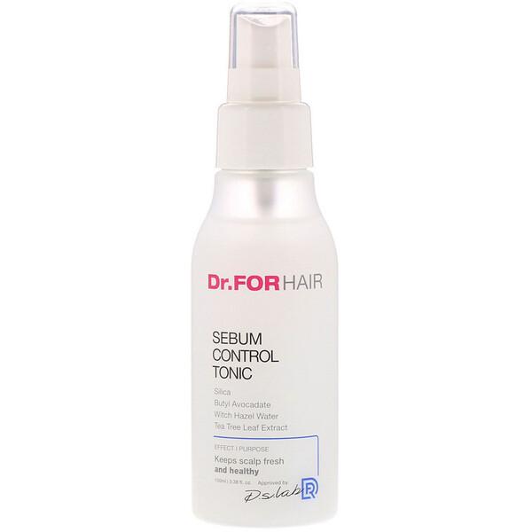 Sebum Control Tonic, 3.38 fl oz (100 ml)
