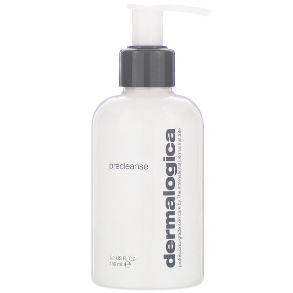 Dermalogica, Precleanse, Daily Skin Health, 5.1 fl oz (150 ml) (Discontinued Item)