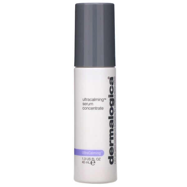 Dermalogica, UltraCalming Serum Concentrate, 1.3 fl oz (40 ml) (Discontinued Item)