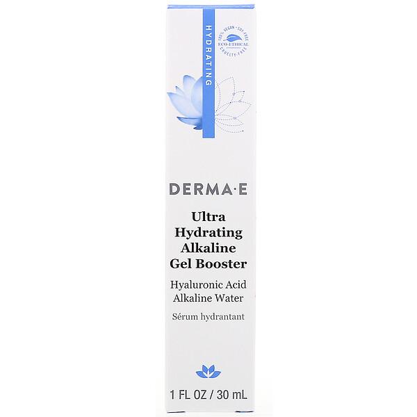 Ultra Hydrating Alkaline Gel Booster, 1 fl oz (30 ml)