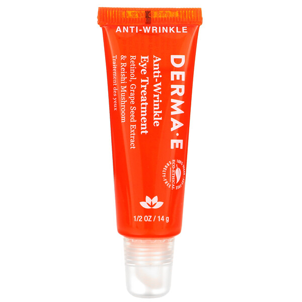 Anti-Wrinkle Eye Treatment , 1/2 oz (14 g)