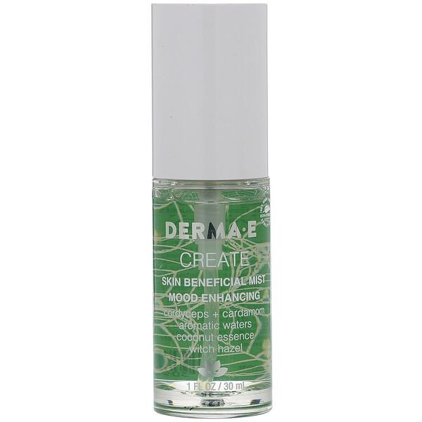 Skin Beneficial Mist, Create, 1 fl oz (30 ml)