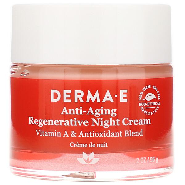 Anti-Aging Regenerative Night Cream, 2 oz (56 g)