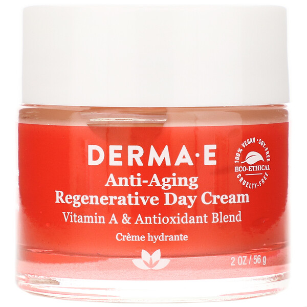 Anti-Aging Regenerative Day Cream, 2 oz (56 g)