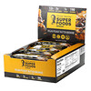 Dr. Murray's, Superfoods Protein Bars, Vegan Peanut Butter Brownie , 12 Bars, 2.05 oz (58 g) Each