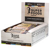 Dr. Murray's, Superfoods Protein Bars, Ultimate Protein Combo Pack, 12 Bars, 2.05 oz (58 g) Each