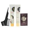 Doori Cosmetics, Daeng Gi Meo Ri, краска для волос с лекарственными травами, оттенок yатуральный коричневый, 1набор