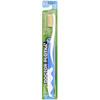 Dr. Plotka, MouthWatchers, зубная щетка для взрослых с натуральной противомикробной защитой, мягкая, синяя, 1 зубная щетка