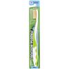 Dr. Plotka, MouthWatchers, зубная щетка для взрослых с натуральной противомикробной защитой, мягкая, зеленая, 1 зубная щетка