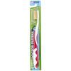 Dr. Plotka, MouthWatchers, для взрослых, естественно противомикробная зубная щетка, мягкая, красная, 1 зубная щетка