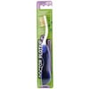 Dr. Plotka, MouthWatchers, зубная щетка с натуральной противомикробной защитой, мягкая, синяя, 1 зубная щетка
