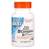 Life Extension, Биоактивный комплекс витаминов группыB, 60вегетарианских капсул - iHerbcheckoutarrow