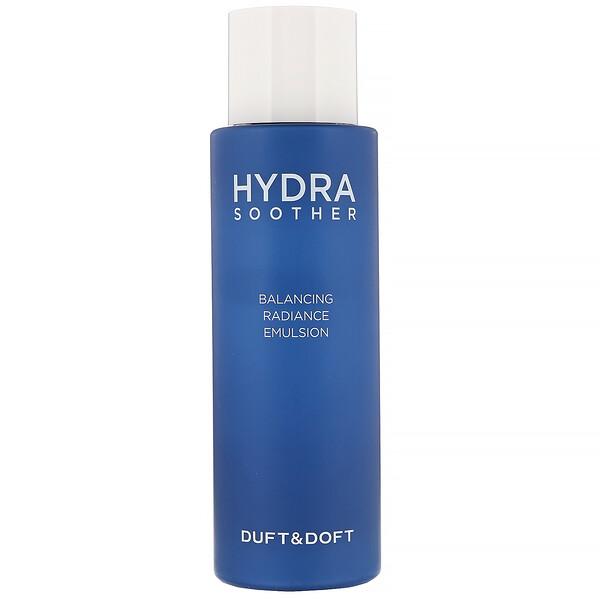 Hydra Soother, эмульсия для поддержания баланса и сияния, 265мл