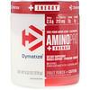 Dymatize Nutrition, AminoPro с энергией, фруктовый пунш с кофеином, 9,52 унц. (270 г)