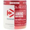 Dymatize Nutrition, AminoPro with Energy, клубника, киви, с кофеином, 9,52 унц. (270 г)