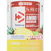 Dymatize Nutrition, AminoPro with Energy, Pineapple Guava with Caffeine, 0.31 oz (8.7 g)