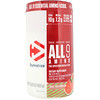 Dymatize Nutrition, All 9 Amino, сочный арбуз, 450г (15,87унции)