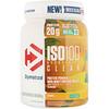 Dymatize Nutrition, ISO100 Hydrolyzed Clear, 100% изолят сывороточного протеина, «Манго», 500г (1,1фунта)