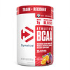Dymatize Nutrition, Athlete's BCAA, добавка для физической активности, фруктовый пунш, 300г