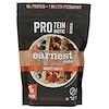 Earnest Eats, Белковая пробиотическая овсянка, мощный кленовый сироп, 8 унц. (227 г)