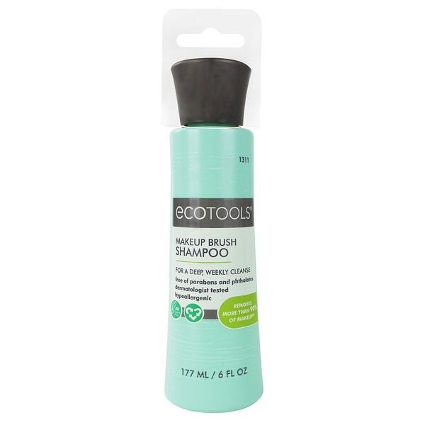 Шампунь для очищения кистей для макияжа, 177 мл (6 жидк.унций)