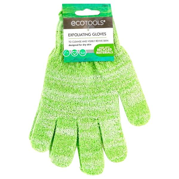 Отшелушивающие перчатки, 1 пара