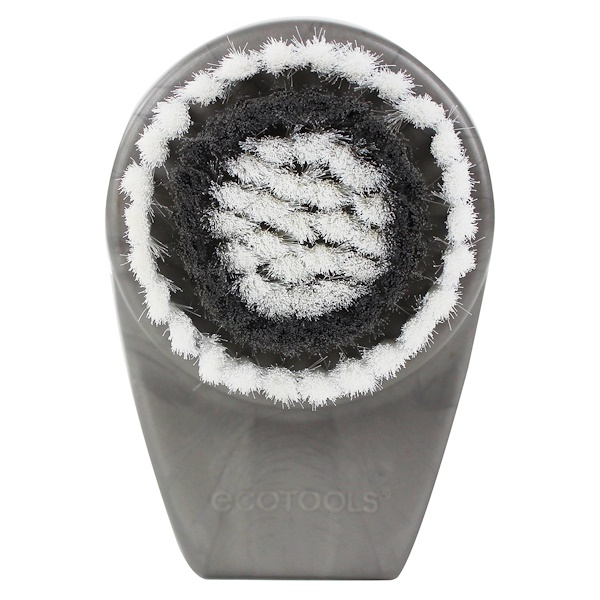 EcoTools, кисть для чистки лица, 1 кисть