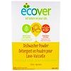 Ecover, Порошок для посудомоечной машины, с цитрусовым ароматом, 1,36 кг (48 унций)