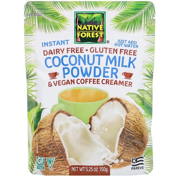 Сухое кокосовое молоко, 5,25 унции (150 г)