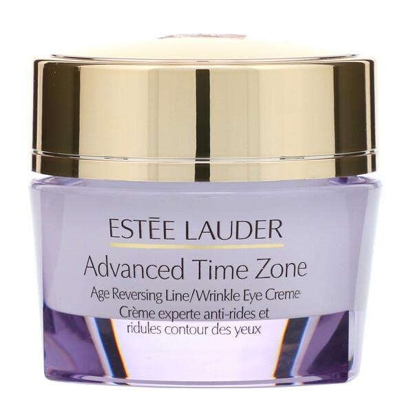 Advanced Time Zone, Age Reversing Line/Wrinkle Eye Creme, .5 oz (15 ml)