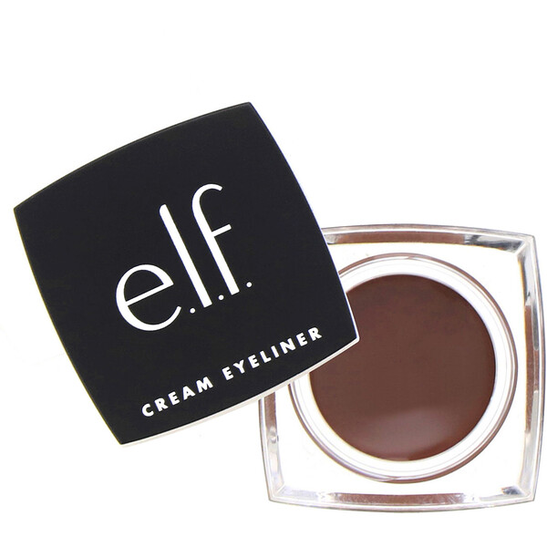 Cream Eyeliner, Coffee, 0.17 oz (4.7 g)