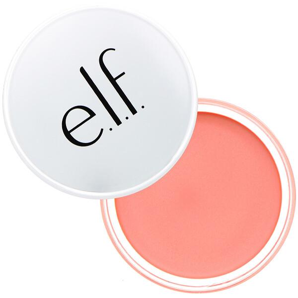 E.L.F., Beautifully Bare, румяна, мягкий розовый цвет, 10,0 г (0,35 унции) (Discontinued Item)