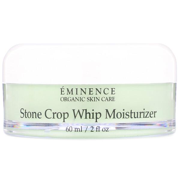 Stone Crop Whip Moisturizer, 2 fl oz (60 ml)
