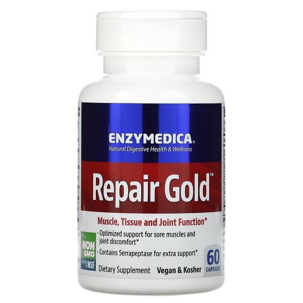 Repair Gold, 60 капсул