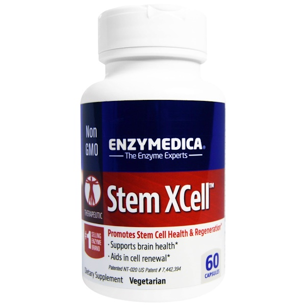 Stem XCell, 60 капсул