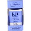 EO Products, Крем-дезодорант, лаванда, 53г