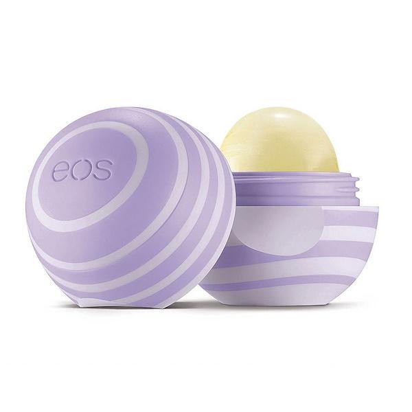 EOS, Visibly Soft, бальзам для губ, ежевичный сок, 0.25 унции(7 г) (Discontinued Item)