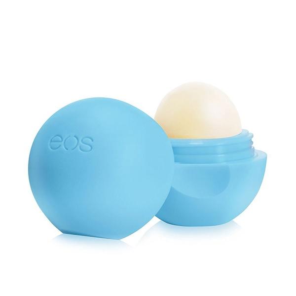 EOS, Бальзам для губ, голубика и асаи, .25 унции(7 г) (Discontinued Item)