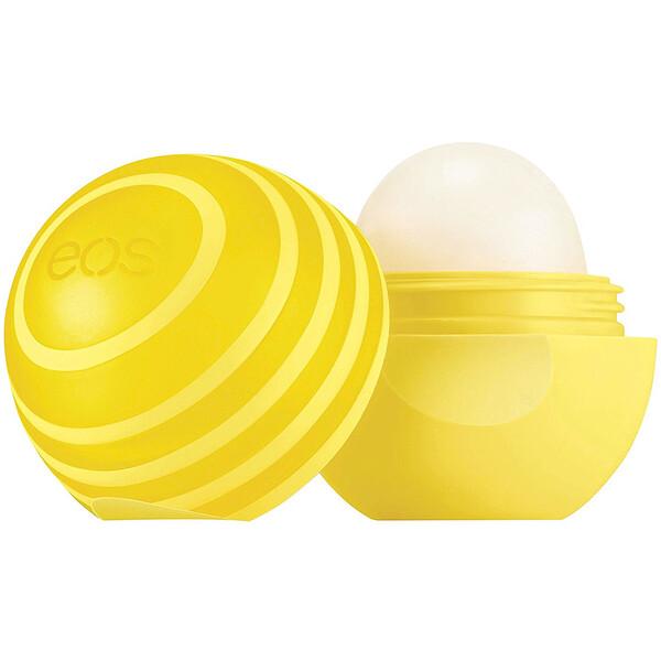 Солнцезащитный бальзам для губ SPF 15, с ароматом лимона, 7 г (0.25 oz)