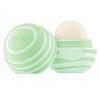 EOS, Бальзам-сфера для заметной взгляду мягкости губ, огуречно-дынный, 0,25 унции (7 г)