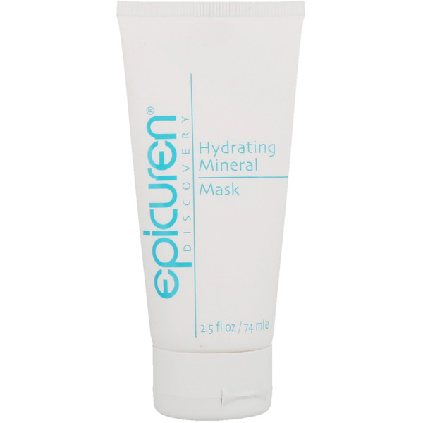 Epicuren Discovery, Hydrating Mineral Mask, 2.5 fl oz (74 ml)