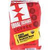 Equal Exchange, Organic, Coffee, Breakfast Blend, Whole Bean, 12 oz (340 g)