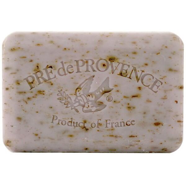 Мыло с лавандой Pre de Provence, 5.2 унции (150 г)