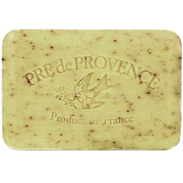 Мыло Pre de Provence с лимонником, 8.8 унций (250 г)