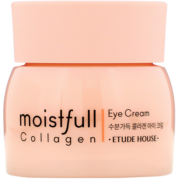 Moistfull Collagen, Eye Cream, 0.94 fl oz (28 ml)